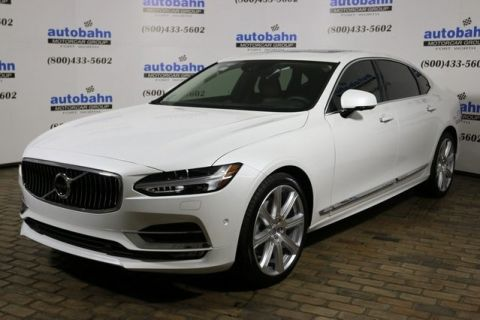 Pre-Owned 2019 Volvo S90 T6 Inscription